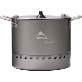 MSR WindBurner Suppentopf